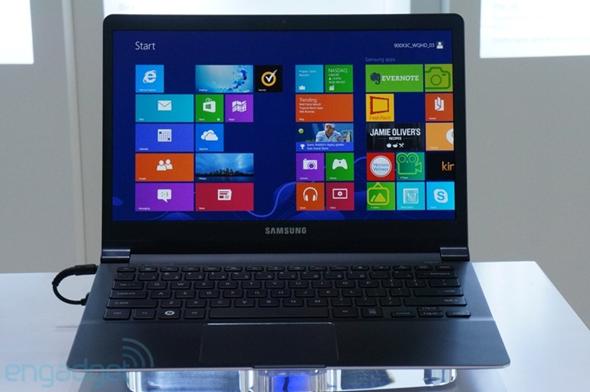 Samsung Series 9
