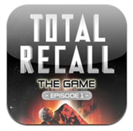 Total Recall the game Episode 1