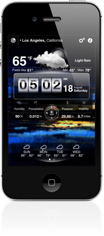 Weather Live 2