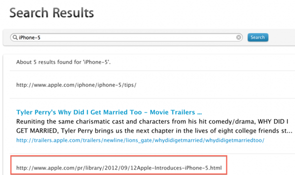apple-store-search-engine