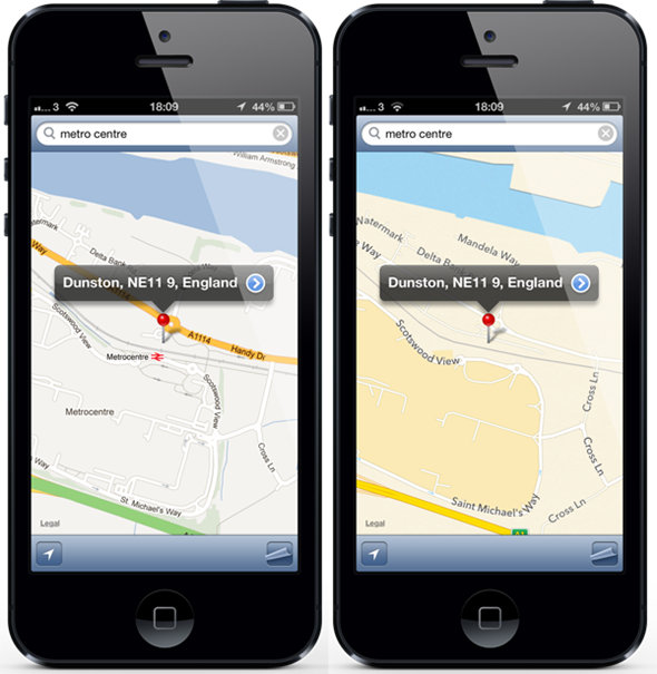 Can You Get Google Maps for iOS 6? Download Google Maps Iphone on