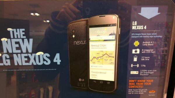 LG Nexus 4 (2)