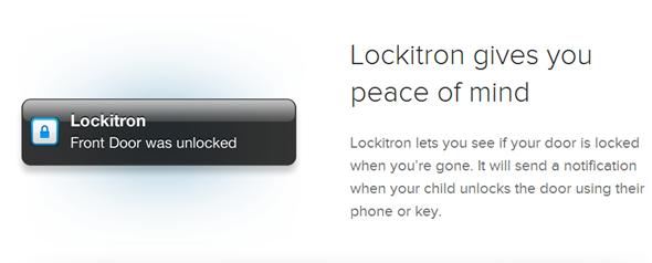Lockitron 2