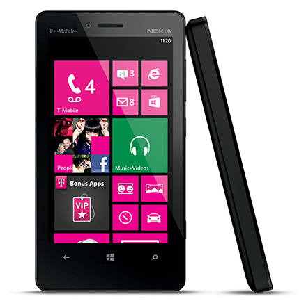 Lumia 810 Tmobile