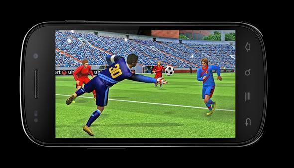 Real Soccer 13 1