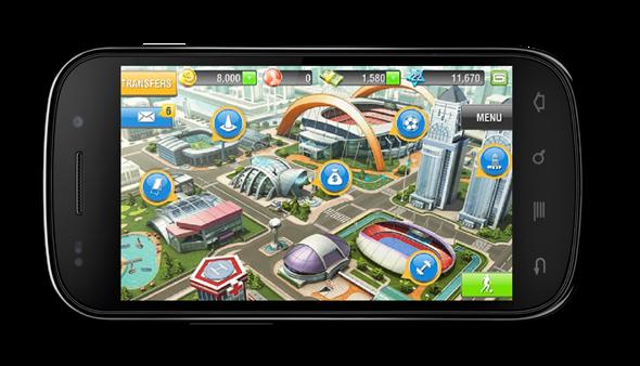 Real Soccer 13 2