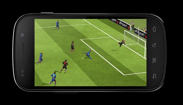 Real Soccer 13 3