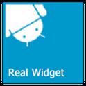 RealWidgetIcon
