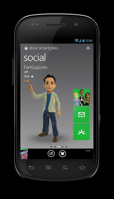 SmartGlass 3