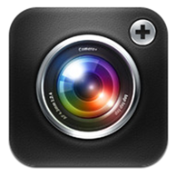 CameraPlus iOS