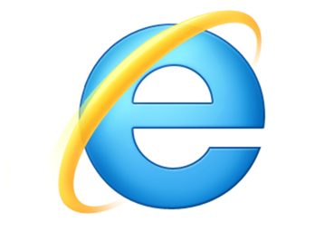 IE10 logo