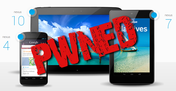 Root Android 4 2 1 On Nexus 4, 7, 10 And Galaxy Nexus [How