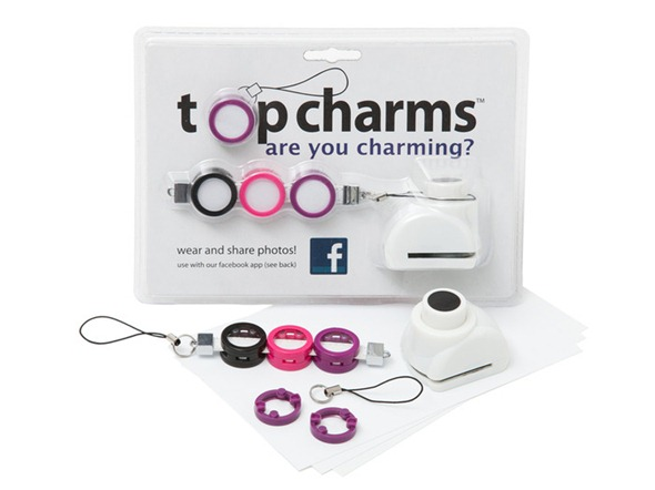 Top Charms