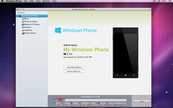 Wp8 tool for mac