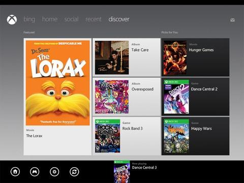 Xbox SmartGlass 2