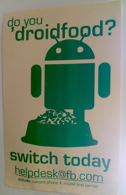 facebook-do-you-droidfood-done