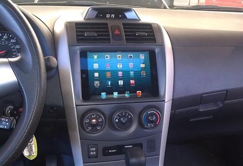 iPad mini Car