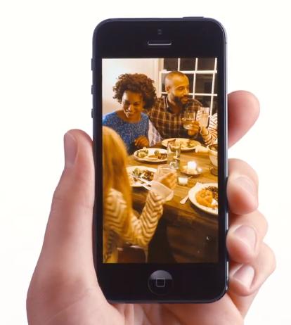 iPhone 5 TV Ad Turkey