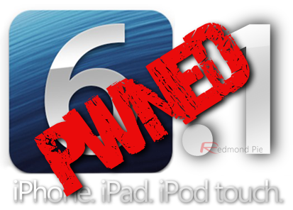 ios 61 pwned copy