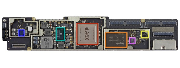 ipad4 teardown (1)