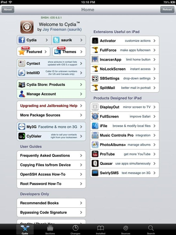 ipad4jailbreak