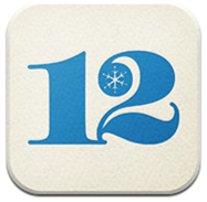 12 Day Of Christmas iOS