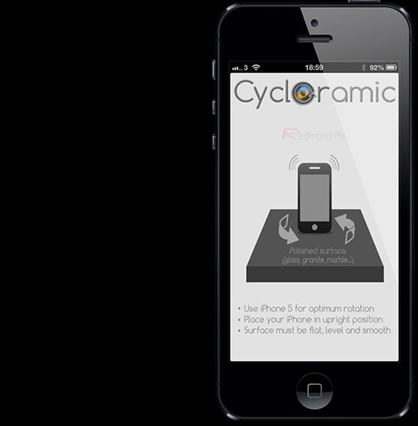 Cycloramic1