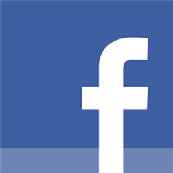 Facebook windows phone logo
