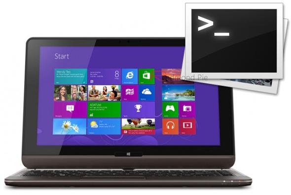 Fix MBR Windows 8