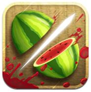 Fruit Ninja iOS