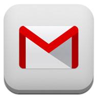 Gmail 2 iOS