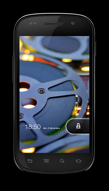 Nexus S Kindle Fire HD ROM
