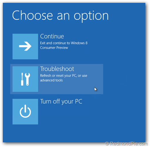 how to start windows xp in safe mode from desktop