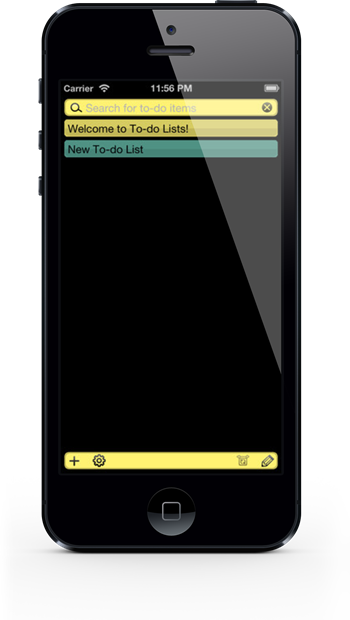 To-Do Lists Mobile 3