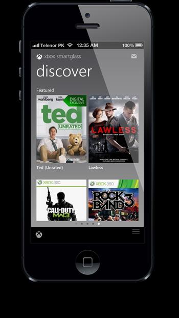 Xbox SG 3