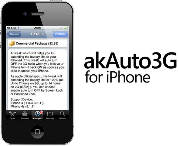 akAuto3G header