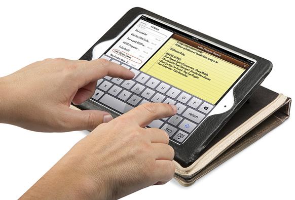 bookbook ipad mini 3