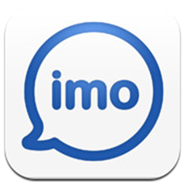imo Messenger iPad