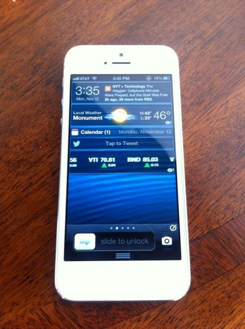 jailbreak iphone 5 ios 6 jailbreak for iphone 5 untethered is ready on ios 6 12542