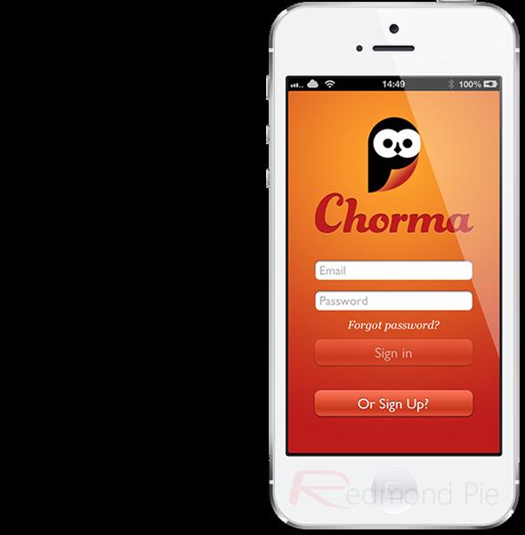 Chorma1