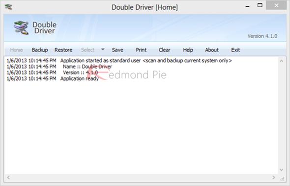 DoubleDriver