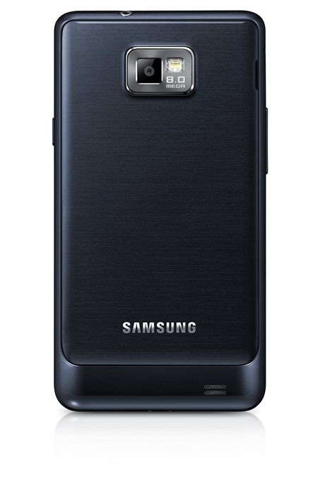 GALAXY S II Plus Product Image (7)