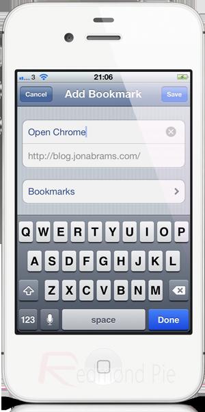 Open_URL_Chrome