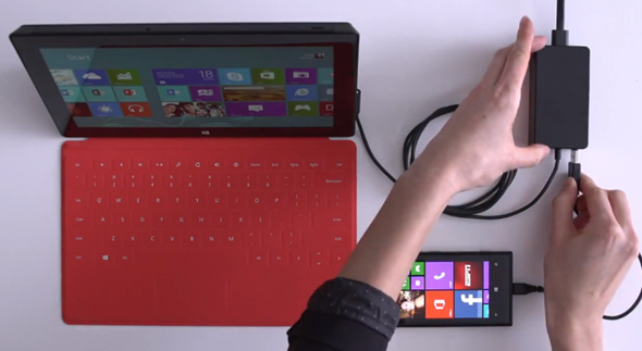 Surface pro overview