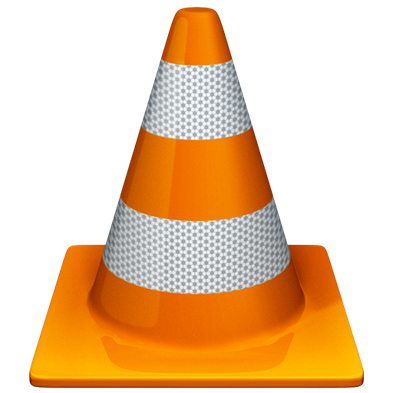 VLC player logo