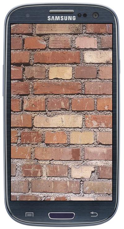 brick galaxy s iii