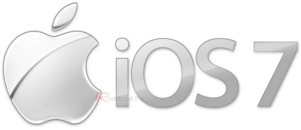 iOS 7 iPhone iPad iPod touch