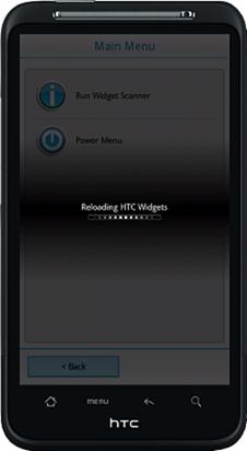 widgetscanner