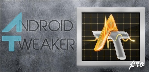AndroidTweak Banner