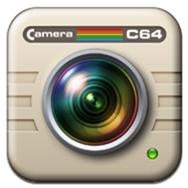 C64 camera iPhone